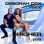 Deborah Cox Higher