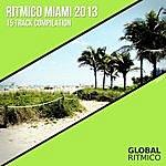 V.A. David Phillips Presents Ritmico Miami 2013