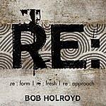 Bob Holroyd Re : Told