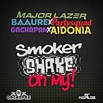 Aidonia Smoker Shake Oh My! (Joker Smoker Remix) - Single