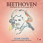 London Philharmonic Orchestra Beethoven: Symphony No. 2 In D Major, Op. 36 (Digitally Remastered)