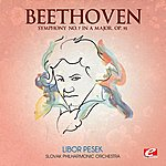 Slovak Philharmonic Orchestra Beethoven: Symphony No. 7 In A Major, Op. 92 (Digitally Remastered)