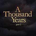 Starlet A Thousand Years Pt. 2 - Single
