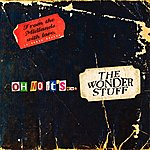 The Wonder Stuff Oh No It's...The Wonder Stuff