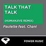 Paulette Talk That Talk - Single