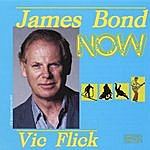Vic Flick James Bond Now