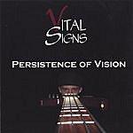 Vital Signs Persistence Of Vision