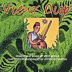Vieux Diop Traditional Songs Of West Africa