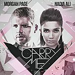Morgan Page Carry Me - Ep