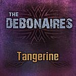 The Debonaires Tangerine