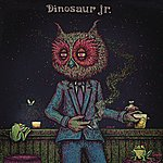 Dinosaur Jr. Now The Fall B/W Ricochet