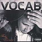 "Vocab ""First N Foremost..."" Limited Classic Edition"