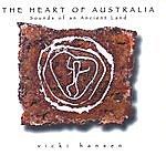 Vicki Hansen The Heart Of Australia