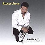 Robbie Smith Spanish Mist