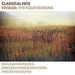 Bohuslav Matousek Classical Hits - Vivaldi: The Four Seasons