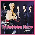 Transvision Vamp Pop Art (Re-Presents)