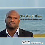 """Ace More Than My Woman (Feat. Ronald """"Boo"""" Hinkson)"""