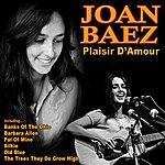 Joan Baez Plaisir D'amour