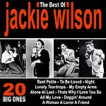 Jackie Wilson 20 Big Ones: The Best Of Jackie Wilson
