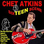 Chet Atkins Sixteen Scene
