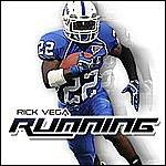 Rick Vega Running