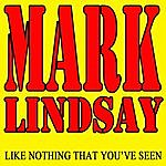 Mark Lindsay Like Nothing That You've Seen