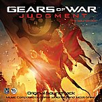Steve Jablonsky Gears Of War: Judgment Original Soundtrack