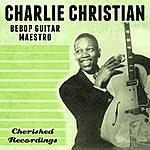 Charlie Christian Bebop Guitar Maestro