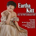 Eartha Kitt Just An Old Fashioned Girl