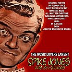 Spike Jones The Music Lover's Lament