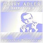 Larry Adler Hey Harmonica Man