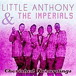 Little Anthony Biggest Hits And More
