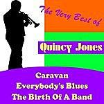 Quincy Jones The Very Best Of Quincy Jones
