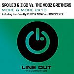 Spoiled More & More 2k13 (Spoiled & Zigo Vs. The Vooz Brothers)