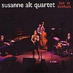 Susanne Alt Quartet Live At Bimhuis