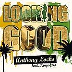 Anthony Locks Looking Good