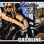 Justine Blazer Gasoline