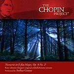 Arthur Greene Nocturne In E-Flat Major, Op. 9 No. 2 Rare Edition: Chopin's Original Embellishment Variants