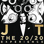 Justin Timberlake The 20/20 Experience (Deluxe Version)