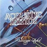 Acoustic Minds Live @ Mississippi Studios