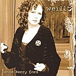 Anne Kerry Ford Weill