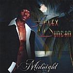 Alex Duncan Midnight - Ep