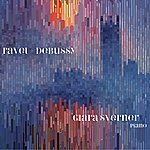 Clara Sverner Ravel + Debussy