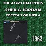Sheila Jordan Portrait Of Jordan