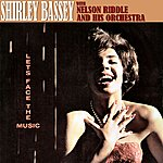 Shirley Bassey Let's Face The Music