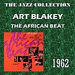 Art Blakey The African Beat