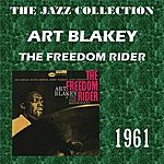 Art Blakey The Freedom Rider