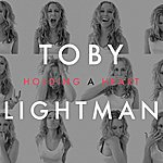 Toby Lightman Holding A Heart Ep