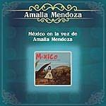 Amalia Mendoza México En La Voz De Amalia Mendoza