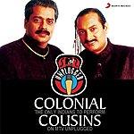Leslie Lewis Mtv Unplugged - Colonial Cousins